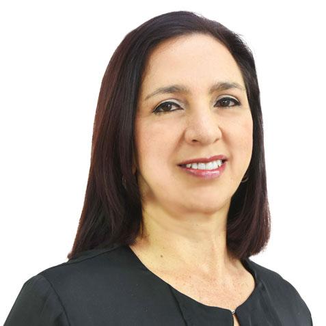 Ana Mogollon