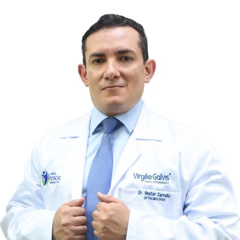 Dr. Nestor Carreño