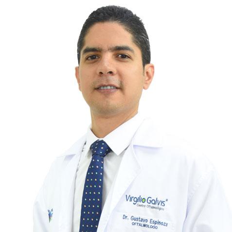 Dr. Gustavo Espinoza