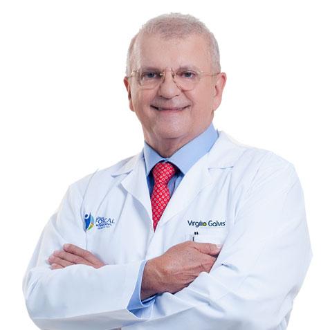 Dr. Virgilio Galvis