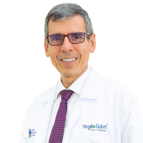 Dr. Alejandro Tello
