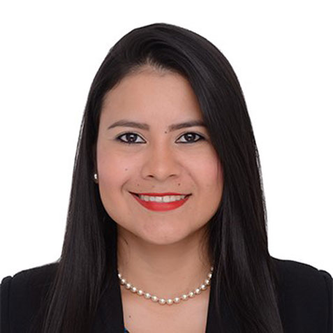 Dra. Monica Mejia