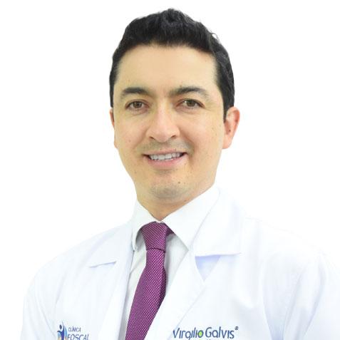 Dr. Camilo Niño