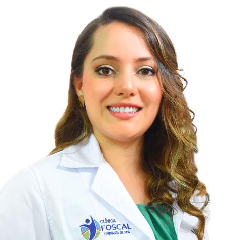 Dra. Angelica María Prada