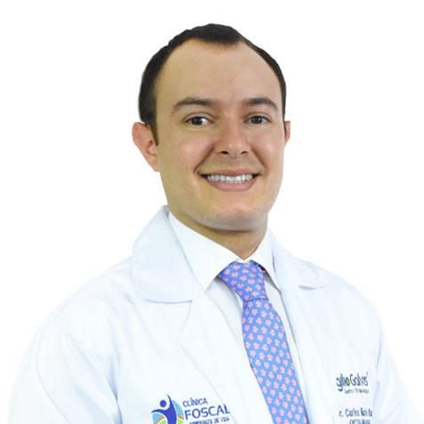 Dr Carlos Mario Rangel