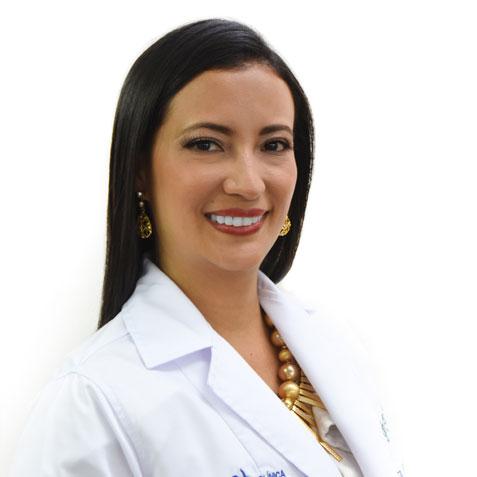 Luisa Fernanda Ardila