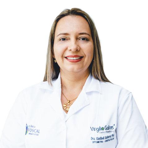 Gladybell Gutierrez