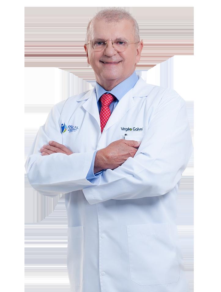 Dr. Virgilio Galvis - Oftalmología