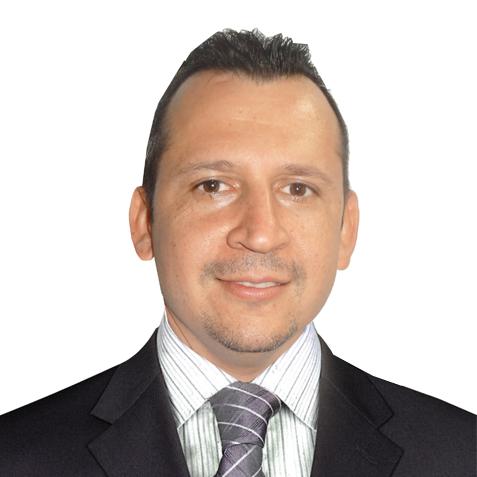 Hubert Rueda