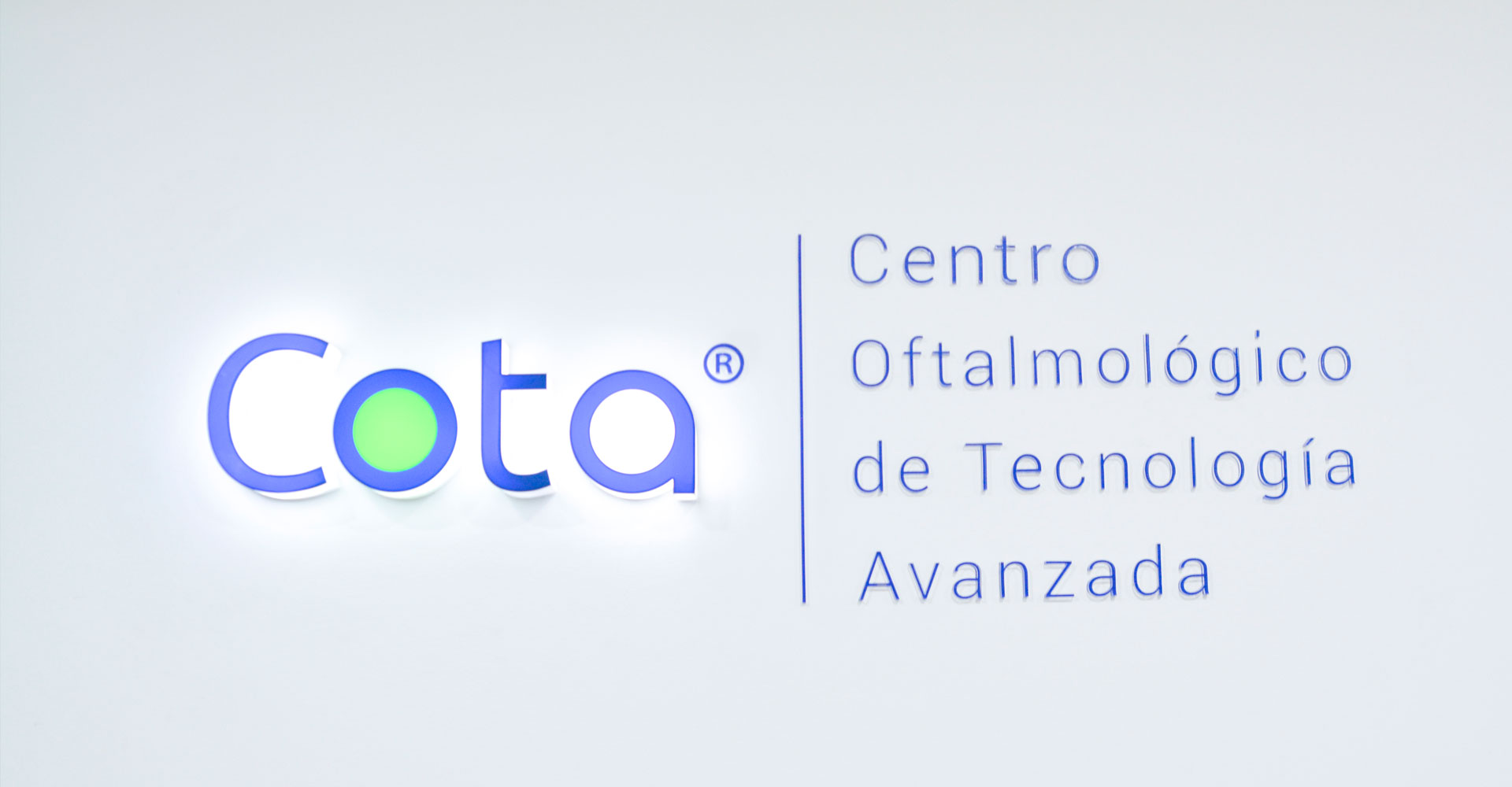 COTA Centro Oftalmologico de Tecnologia Avanzada