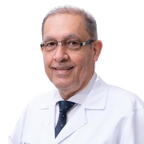 Dr Pedro Luis Cardenas